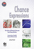 Chance Expressions - book cover